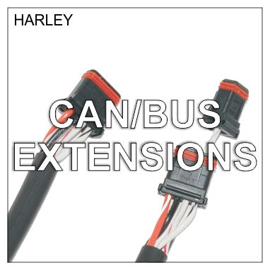 CAN/Bus Handlebar Extension Kits
