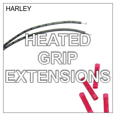 Heated Grip Extensions