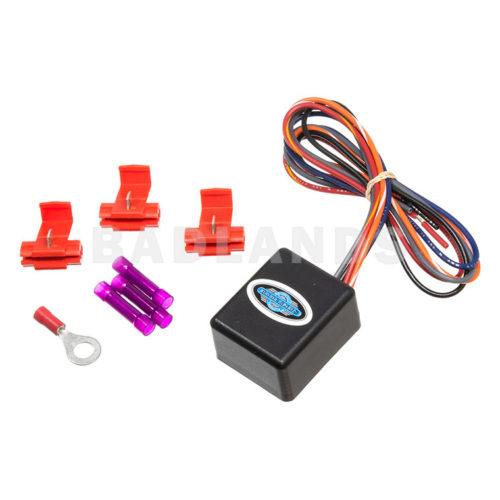 Hard Wire Intensifier Module (Universal fitment)