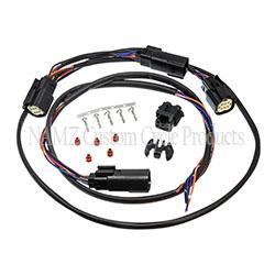 Namz Complete Tour Pack Wiring Installation Kit