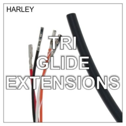 Tri-Glide Reverse Switch Extension Harness Kits