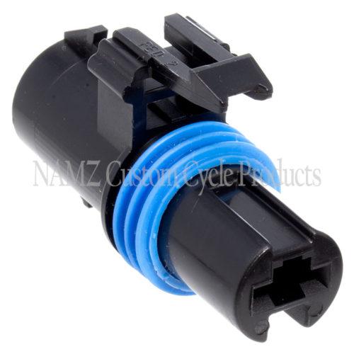Delphi BCM Power Connector