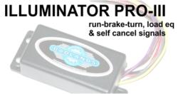 Badlands Illuminator™ Pro-III