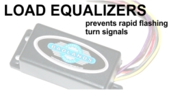 Badlands Load Equalizers™