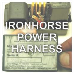 American Ironhorse Power Module