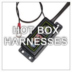 Hot Box Line of Wiring Harnesses