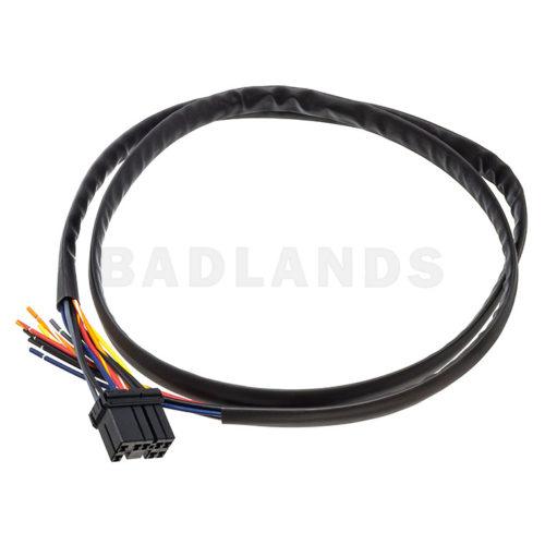 ILL-01-A-PT - Badlands Rear Fender Harness