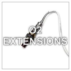 Oxygen Sensor Extensions
