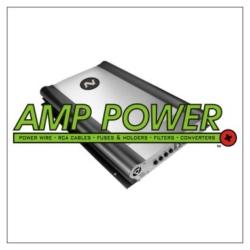 AMP Power Audio Installation Supplies