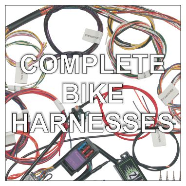 Complete Bike Harnesses