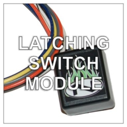 Latching Switch Module