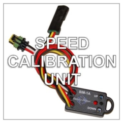 Speedometer Calibration Unit