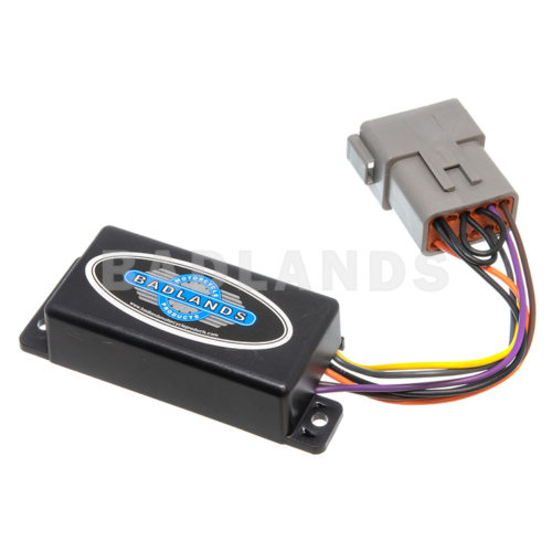 Badlands Plug-n-Play ATS Self-Canceling Turn Signal Module
