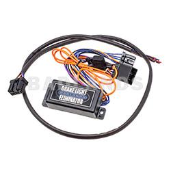 Badlands lighting module Brake Light Eliminator