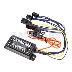 Badlands ILL-CB-B CAN/Bus Plug-n-Play Illuminator