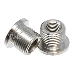 NAMZ O2 Sensor Bung Reducers, 18mm to 12mm