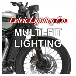 Multi-Fit LED Lighting