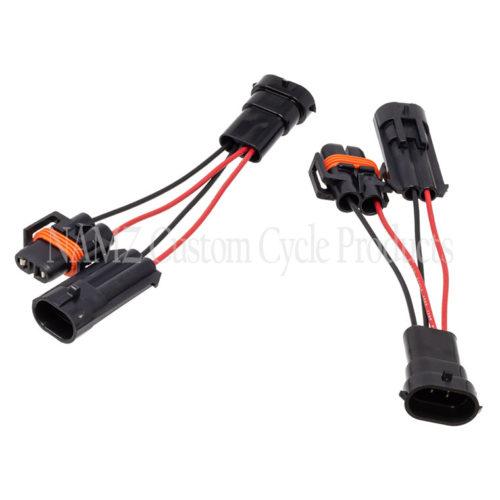 LLC-IPLH - Indian Passing light Adapter Harness