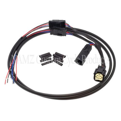 N-RBTH-01 - Easy Install Harness for 3-1 Bullet LED & FL Lightbars