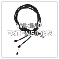 Wire Extensions & Do-it-yourself Kits