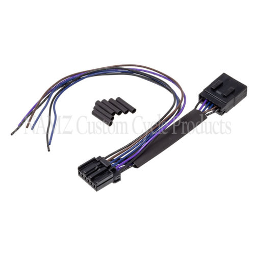 N-FTTH-03 - EZ-Install Harness for '96-'13 Front Turn Signals
