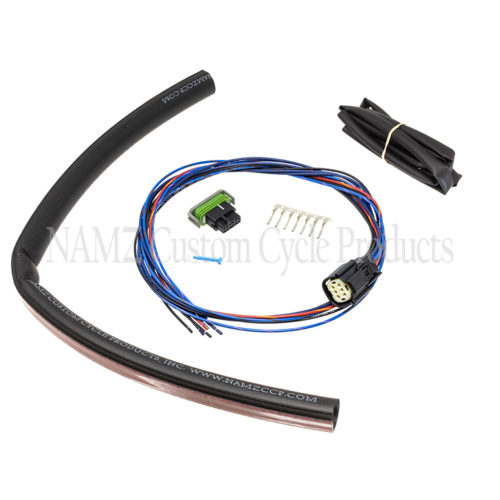 Namz Replacement Rear Fender Harness 3