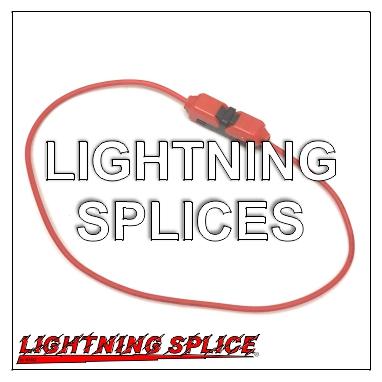 Lightning Splices