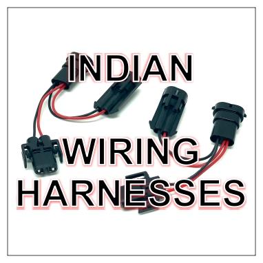 Indian Wiring Harnesses