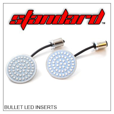Standard LED Turn Signals
