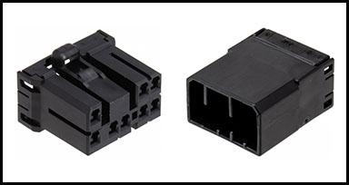 AMP Multi-Lock & Mini (040) Multi-Lock Connectors
