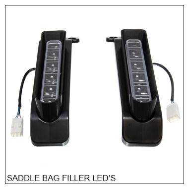 Saddlebag Lighting