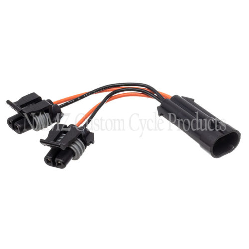 Indian® Y-Power Adapter Harness