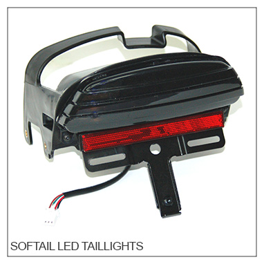 Softail Taillights