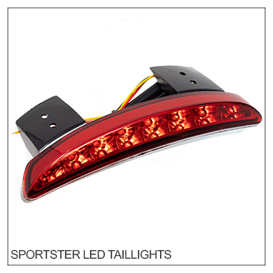 Sportster LED Taillights